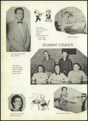 Page 6, 1957 Edition, Bladensburg High School - Blade Yearbook (Bladensburg, OH) online yearbook collection