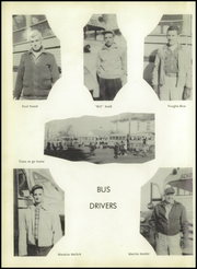 Page 8, 1957 Edition, Bladensburg High School - Blade Yearbook (Bladensburg, OH) online yearbook collection