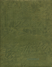 1955 Edition, Chandlersville High School - Yearbook (Chandlersville, OH)