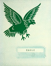 Page 1, 1956 Edition, Wren High School - Eagle Yearbook (Wren, OH) online yearbook collection
