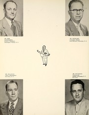 Page 12, 1956 Edition, Wren High School - Eagle Yearbook (Wren, OH) online yearbook collection