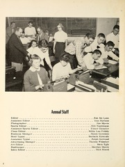 Page 6, 1956 Edition, Wren High School - Eagle Yearbook (Wren, OH) online yearbook collection