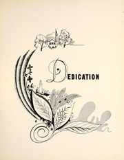Page 9, 1956 Edition, Wren High School - Eagle Yearbook (Wren, OH) online yearbook collection