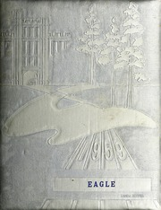 Page 1, 1959 Edition, Wren High School - Eagle Yearbook (Wren, OH) online yearbook collection