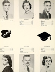 Page 16, 1959 Edition, Wren High School - Eagle Yearbook (Wren, OH) online yearbook collection