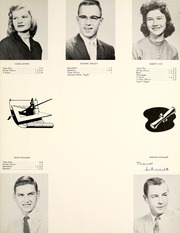 Page 17, 1959 Edition, Wren High School - Eagle Yearbook (Wren, OH) online yearbook collection