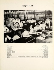 Page 7, 1959 Edition, Wren High School - Eagle Yearbook (Wren, OH) online yearbook collection