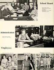 Page 8, 1959 Edition, Wren High School - Eagle Yearbook (Wren, OH) online yearbook collection