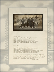 Page 11, 1939 Edition, Penn High School - Reflections Yearbook (Pennsville, OH) online yearbook collection