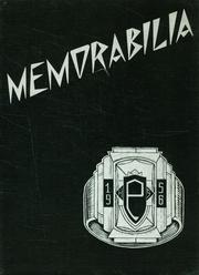 Page 1, 1956 Edition, Polk High School - Memorabilia Yearbook (Polk, OH) online yearbook collection
