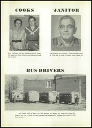 Page 14, 1956 Edition, Polk High School - Memorabilia Yearbook (Polk, OH) online yearbook collection