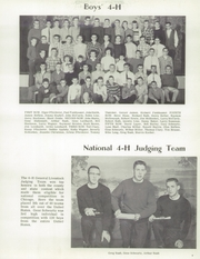 Page 11, 1959 Edition, Sulphur Springs High School - Sulphurette Yearbook (Sulphur Springs, OH) online yearbook collection