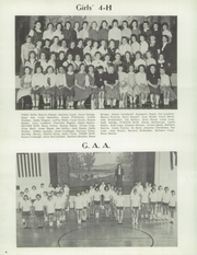 Page 12, 1959 Edition, Sulphur Springs High School - Sulphurette Yearbook (Sulphur Springs, OH) online yearbook collection