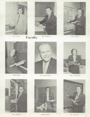 Page 17, 1959 Edition, Sulphur Springs High School - Sulphurette Yearbook (Sulphur Springs, OH) online yearbook collection