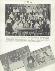 Page 7, 1959 Edition, Sulphur Springs High School - Sulphurette Yearbook (Sulphur Springs, OH) online yearbook collection