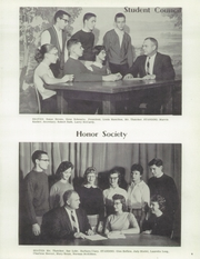 Page 9, 1959 Edition, Sulphur Springs High School - Sulphurette Yearbook (Sulphur Springs, OH) online yearbook collection