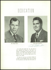 Page 10, 1951 Edition, Hartville High School - Streak Yearbook (Hartville, OH) online yearbook collection