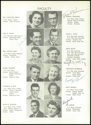 Page 13, 1951 Edition, Hartville High School - Streak Yearbook (Hartville, OH) online yearbook collection