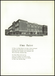 Page 7, 1951 Edition, Hartville High School - Streak Yearbook (Hartville, OH) online yearbook collection