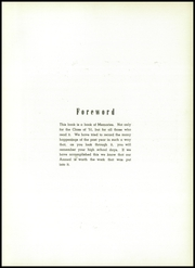 Page 9, 1951 Edition, Hartville High School - Streak Yearbook (Hartville, OH) online yearbook collection