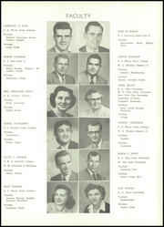 Page 11, 1952 Edition, Hartville High School - Streak Yearbook (Hartville, OH) online yearbook collection