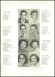 Page 14, 1952 Edition, Hartville High School - Streak Yearbook (Hartville, OH) online yearbook collection