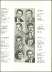 Page 15, 1952 Edition, Hartville High School - Streak Yearbook (Hartville, OH) online yearbook collection