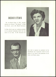 Page 9, 1952 Edition, Hartville High School - Streak Yearbook (Hartville, OH) online yearbook collection