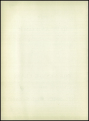 Page 6, 1952 Edition, St John High School - Blue Gold Yearbook (Maria Stein, OH) online yearbook collection