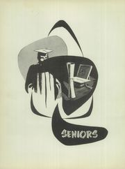Page 10, 1955 Edition, Waldo High School - Cardinal Yearbook (Waldo, OH) online yearbook collection