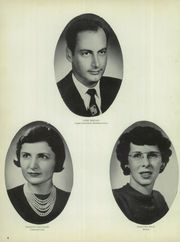 Page 8, 1955 Edition, Waldo High School - Cardinal Yearbook (Waldo, OH) online yearbook collection