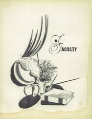 Page 7, 1956 Edition, Waldo High School - Cardinal Yearbook (Waldo, OH) online yearbook collection
