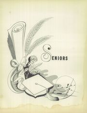 Page 9, 1956 Edition, Waldo High School - Cardinal Yearbook (Waldo, OH) online yearbook collection