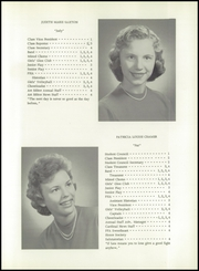 Page 13, 1959 Edition, Waldo High School - Cardinal Yearbook (Waldo, OH) online yearbook collection