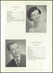 Page 15, 1959 Edition, Waldo High School - Cardinal Yearbook (Waldo, OH) online yearbook collection