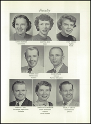 Page 9, 1959 Edition, Waldo High School - Cardinal Yearbook (Waldo, OH) online yearbook collection