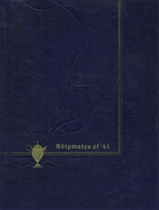 1941 Edition, Higginsport High School - Shipmates Yearbook (Higginsport, OH)