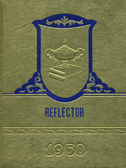Page 1, 1950 Edition, Melmore High School - Reflector Yearbook (Melmore, OH) online yearbook collection