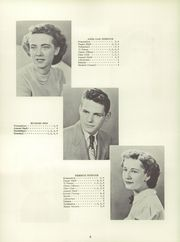 Page 10, 1950 Edition, Melmore High School - Reflector Yearbook (Melmore, OH) online yearbook collection