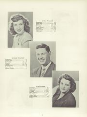 Page 11, 1950 Edition, Melmore High School - Reflector Yearbook (Melmore, OH) online yearbook collection