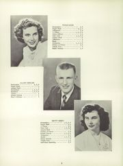 Page 12, 1950 Edition, Melmore High School - Reflector Yearbook (Melmore, OH) online yearbook collection