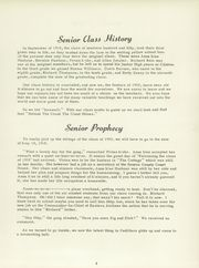 Page 13, 1950 Edition, Melmore High School - Reflector Yearbook (Melmore, OH) online yearbook collection