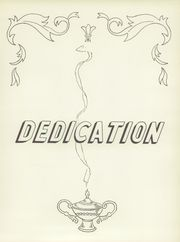 Page 5, 1950 Edition, Melmore High School - Reflector Yearbook (Melmore, OH) online yearbook collection