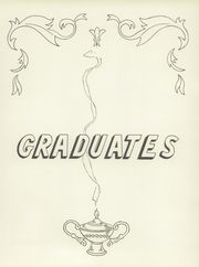 Page 9, 1950 Edition, Melmore High School - Reflector Yearbook (Melmore, OH) online yearbook collection