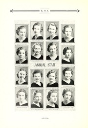 Page 16, 1934 Edition, Regina High School - Regina Ancile Yearbook (Norwood, OH) online yearbook collection
