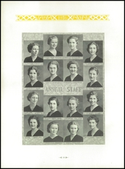 Page 14, 1936 Edition, Regina High School - Regina Ancile Yearbook (Norwood, OH) online yearbook collection