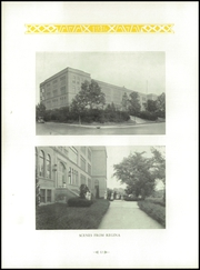 Page 16, 1936 Edition, Regina High School - Regina Ancile Yearbook (Norwood, OH) online yearbook collection