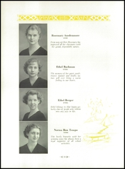 Page 22, 1936 Edition, Regina High School - Regina Ancile Yearbook (Norwood, OH) online yearbook collection