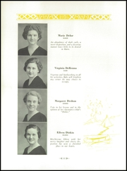 Page 26, 1936 Edition, Regina High School - Regina Ancile Yearbook (Norwood, OH) online yearbook collection