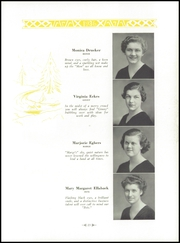 Page 27, 1936 Edition, Regina High School - Regina Ancile Yearbook (Norwood, OH) online yearbook collection